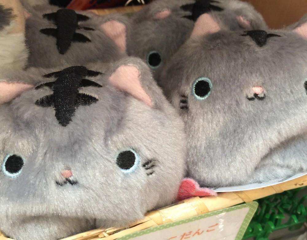 【見つけてきました!!】おもしろ猫雑貨・Part2