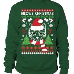 猫好きのための【アグリークリスマスセーター】まとめ♪