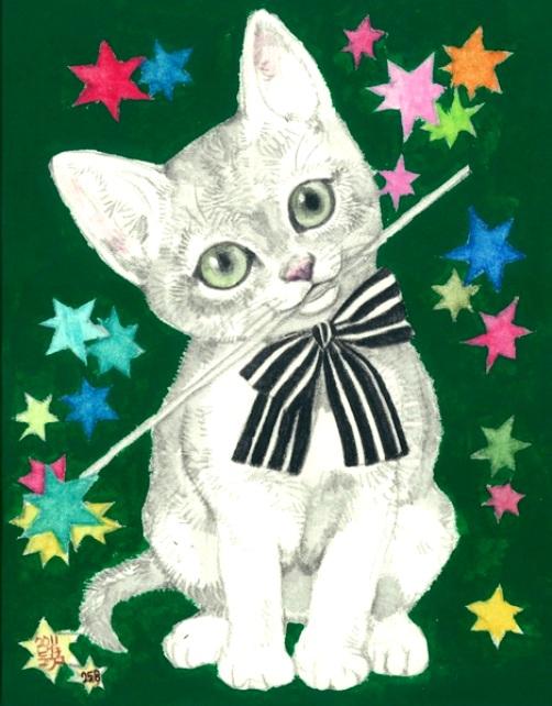 【知っていますか?】ヒグチユウコさんの描く独特の猫の世界観にハマる人が多いんです