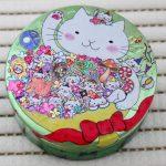 【めちゃかわ猫缶♡】スチームクリームの猫柄デザイン缶が可愛いくて欲しい!