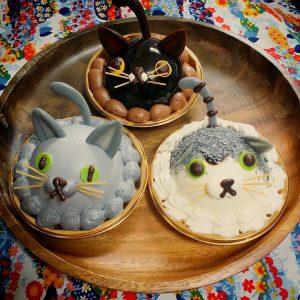 【悶絶するほどかわいい♡】東急ハンズ池袋店で買えるねこケーキが可愛すぎて困っちゃう!