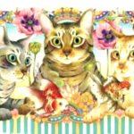 【今年もやるよ!】まるごと猫フェスティバルが大阪で開催♪