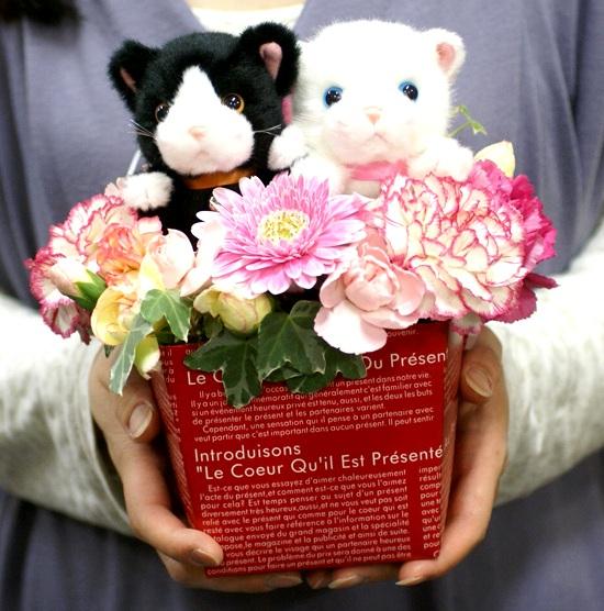 【まだ間に合う】猫好きママに贈る母の日のプレゼント♡
