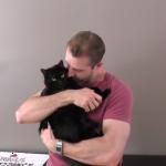 猫抱き放題!! 猫好きのための楽園が、ここにある