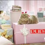 【女子力♡UP】イタリアのコスメブランドのCMに出演する猫ちゃんが女子力高めでCUTEすぎる♪