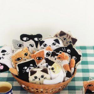 【欲しいものが見つかる♪】フェリシモ猫部にさらなる可愛い猫グッズが大量投入!!