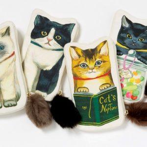 【待ってました♡】AfternoonTeaプロデュースの猫グッズ第2弾が発売されました!