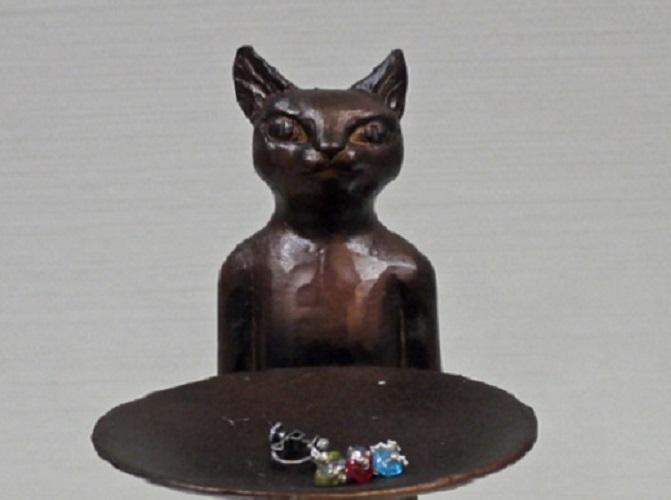 【来て観て買っちゃう?】 ミュージアムショップで出会う猫グッズ