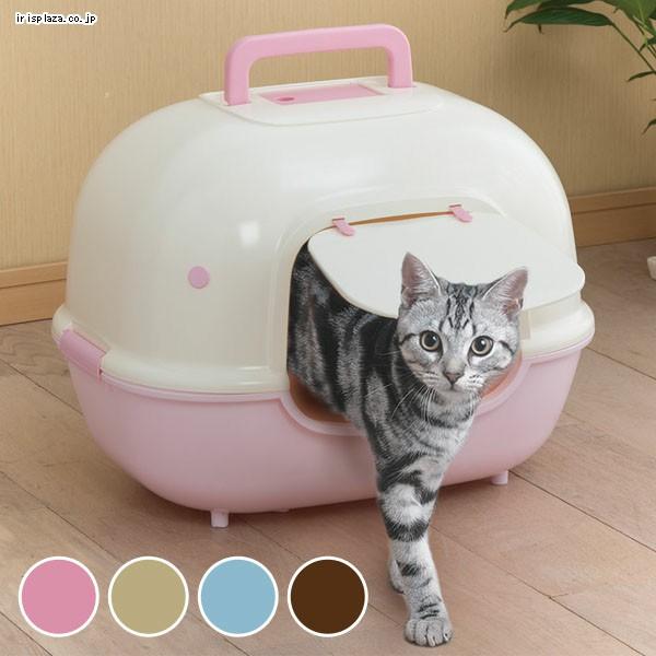 安心してください!進化してますよ!猫のトイレ事情