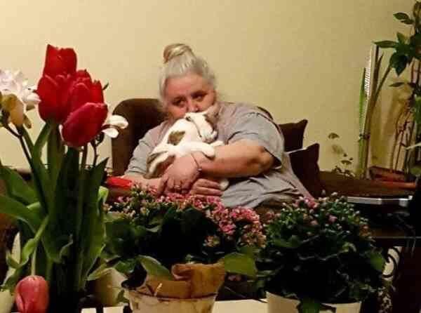 最愛の夫に先立たれ独りぼっちのおばあちゃん。悲しみにくれる彼女を救ったのは大嫌いな猫だった…